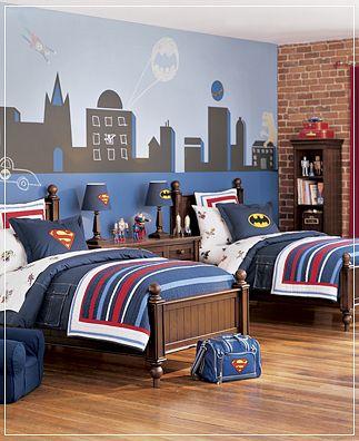 обои для детской комнаты для мальчика