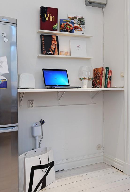 интерьер квартиры студии фото