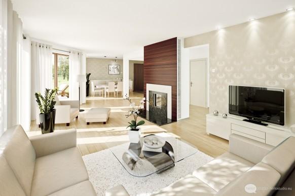 фото красивых гостиных комнат