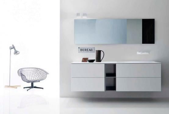 Модульная система мебели, фото