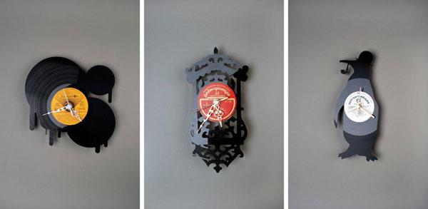 детские настенные часы, фото
