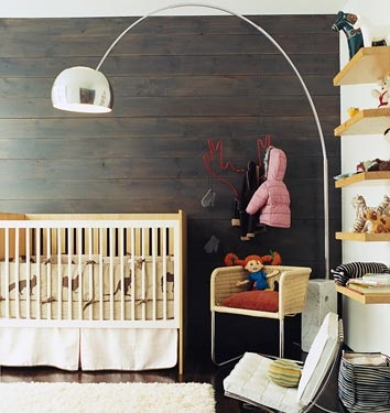 фен шуй детской комнаты