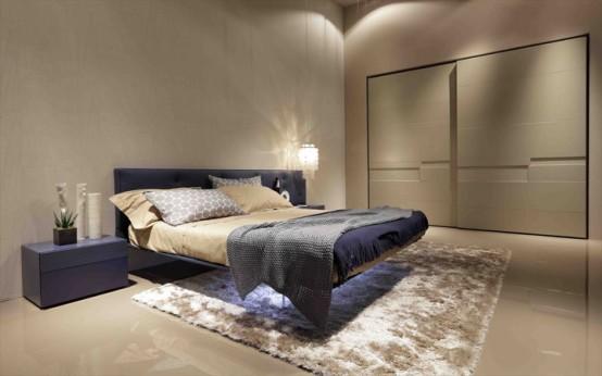 итальянская кровать, фото