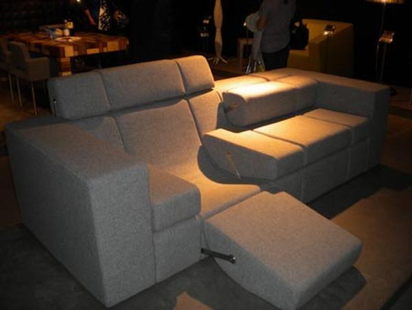 диван трансформер, фото
