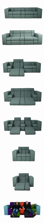многофункциональный диван трансформер