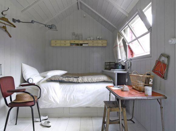Дизайн спальни 6 кв.м.