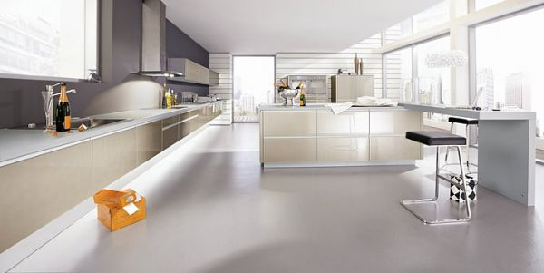 Sample-light-kitchen-with-light-wood-floor-dark-black-stool-and-aspirator-in-gray